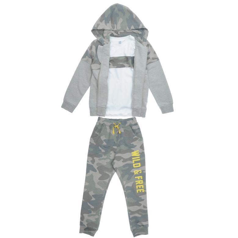 Erkek Çocuk Eşofman Takımı 1810106100