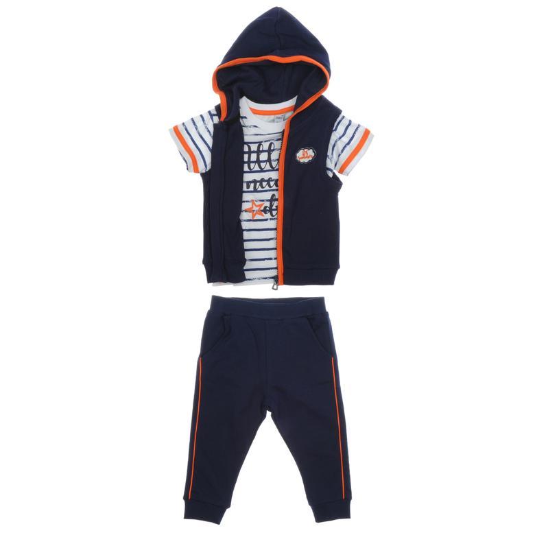 Erkek Bebek Eşofman Takımı 1810193100