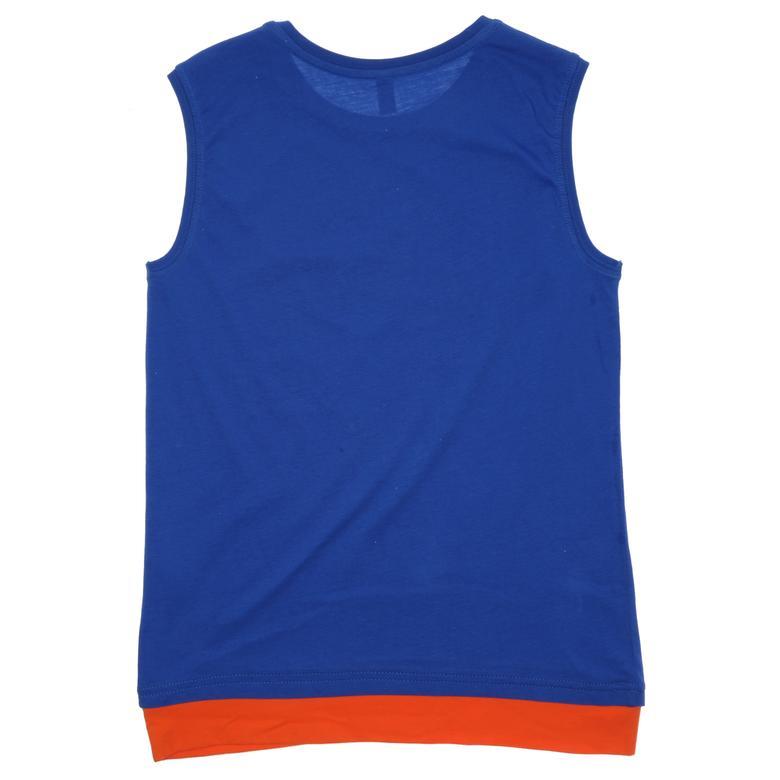 Erkek Çocuk Atlet 1810401100