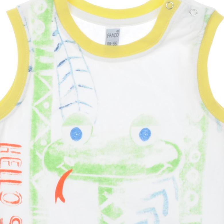 Erkek Bebek Atlet 1810490100