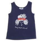 Kız Çocuk Atlet 1810557100