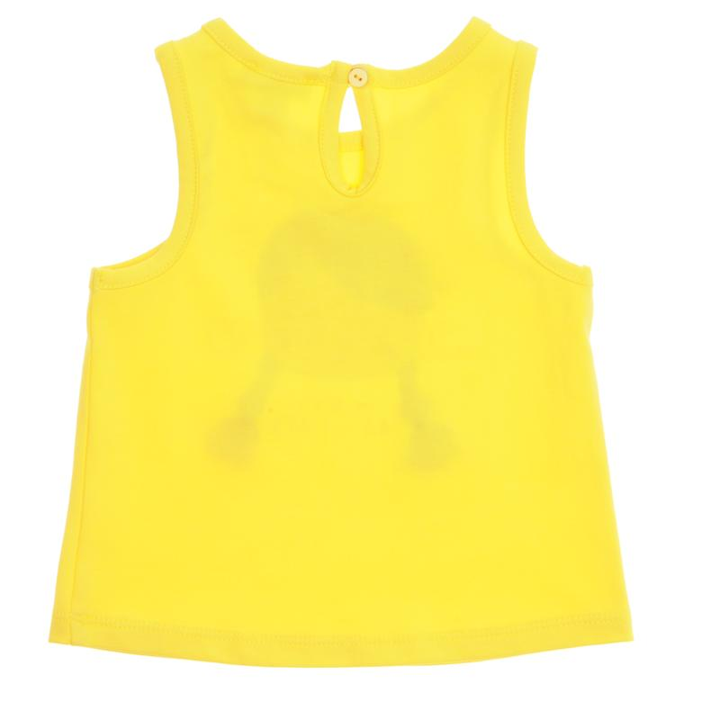 Kız Bebek Atlet 1810595100