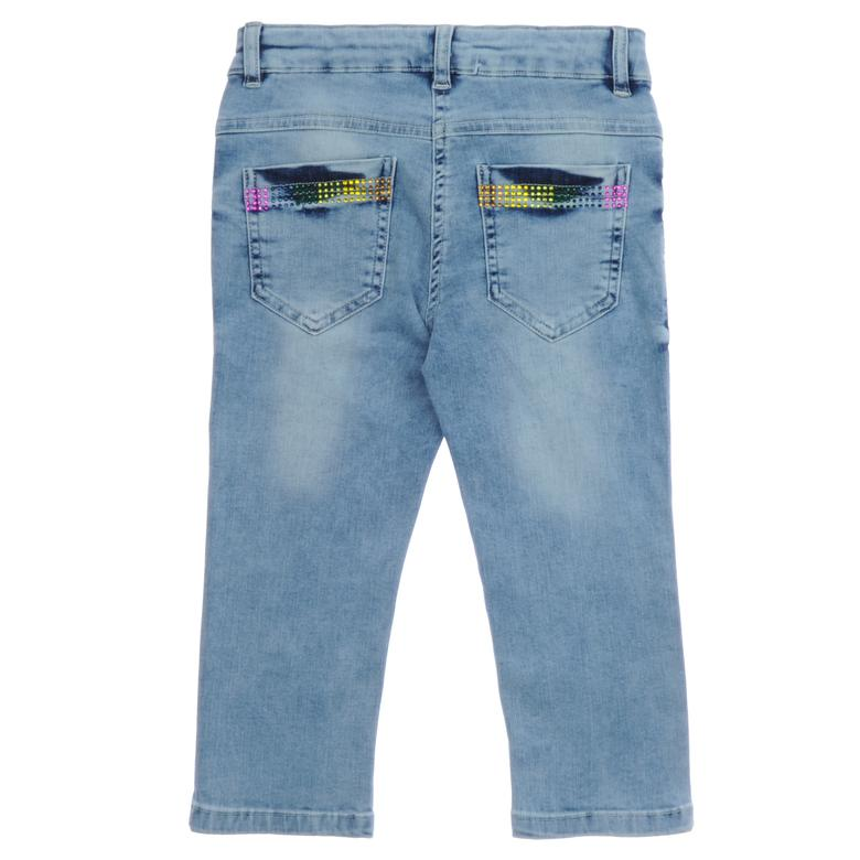 Denim Kapri 1810603100
