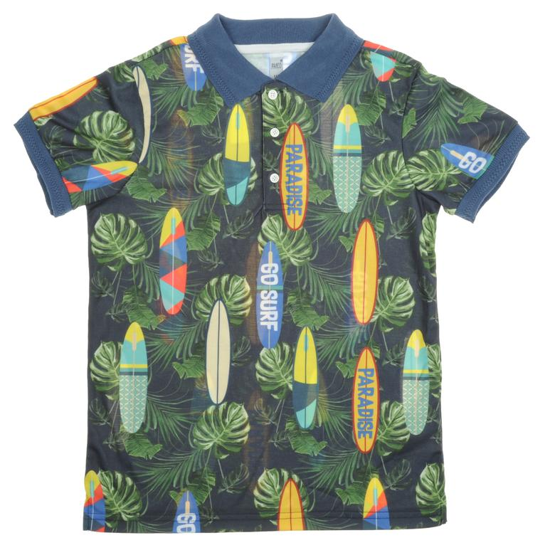 Pike T-shirt 1810803100