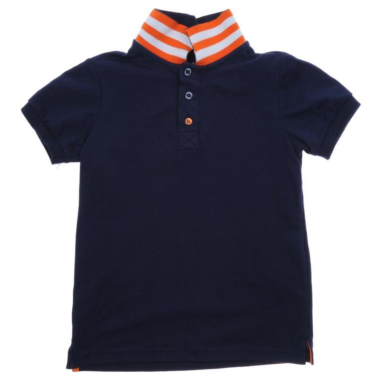 Erkek Çocuk Pike T-shirt 1810829100