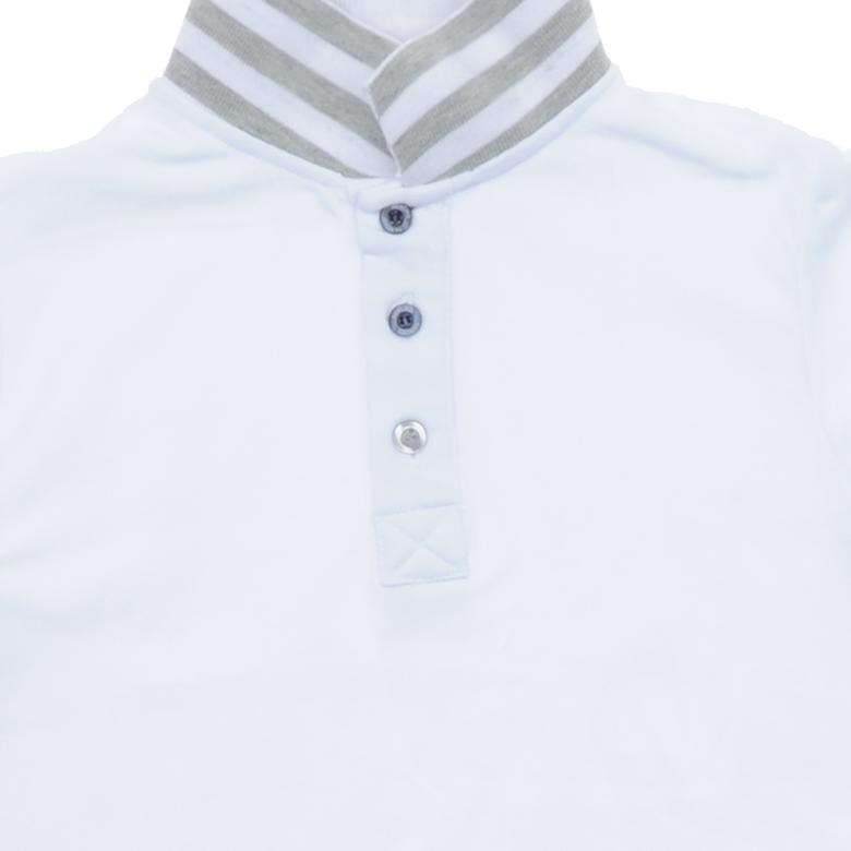 Pike T-shirt 1810829100