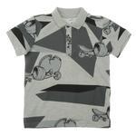 Pike T-shirt 1810851100