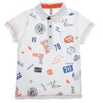Erkek Çocuk Pike T-shirt 1810852100