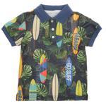 Pike T-shirt 1810853100