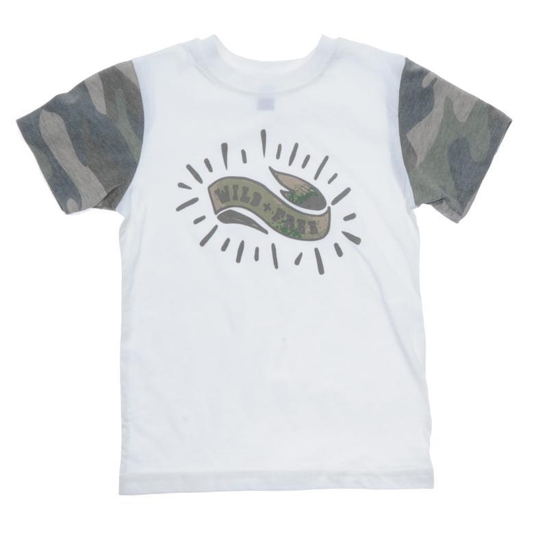 Erkek Çocuk T-Shirt 1810860100