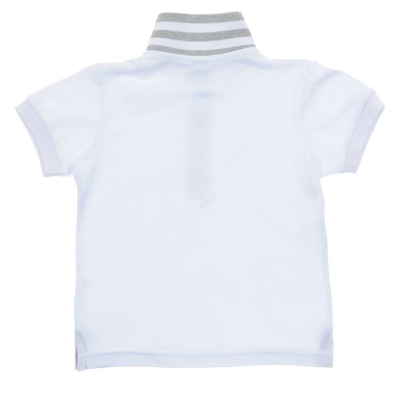 Erkek Çocuk Pike T-shirt 1810869100