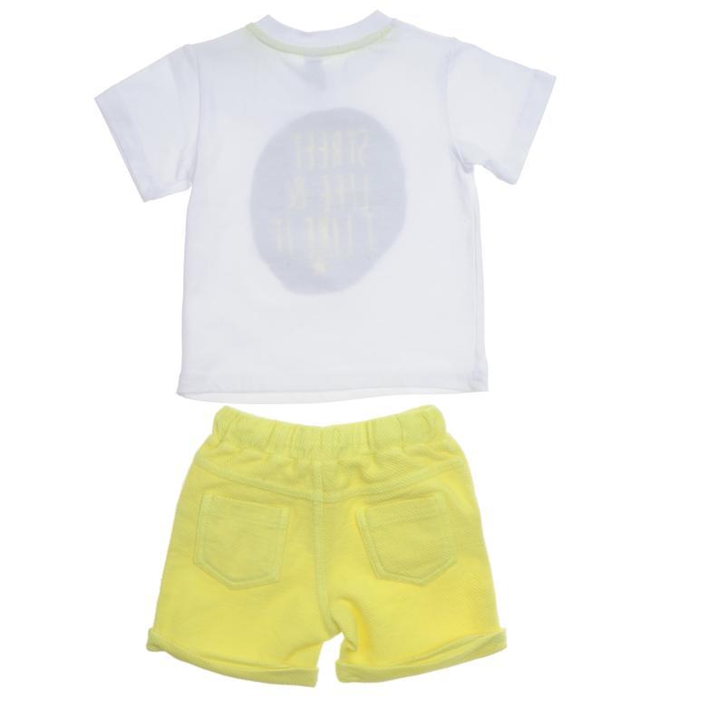Erkek Bebek Takım 1811080100