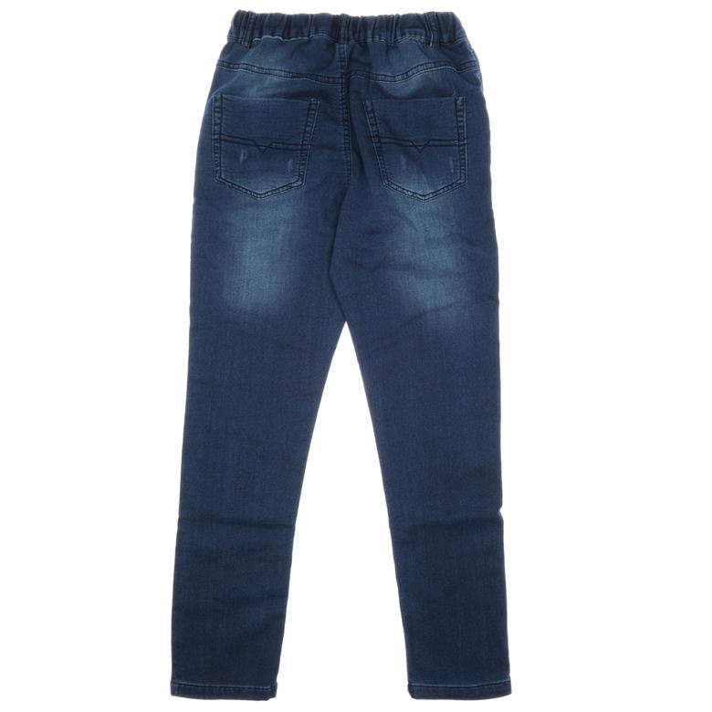 Erkek Çocuk Örme Pantolon 1811112100
