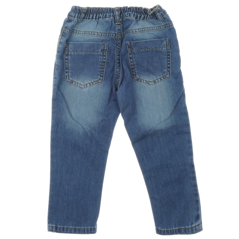 Erkek Bebek Denim Pantolon 1811191100