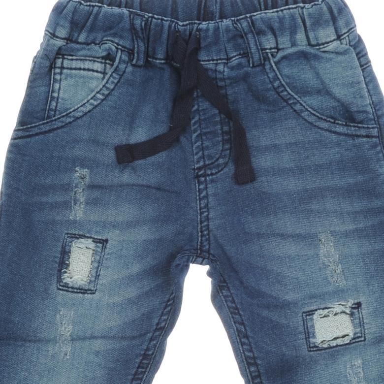 Erkek Bebek Örme Pantolon 1811195100