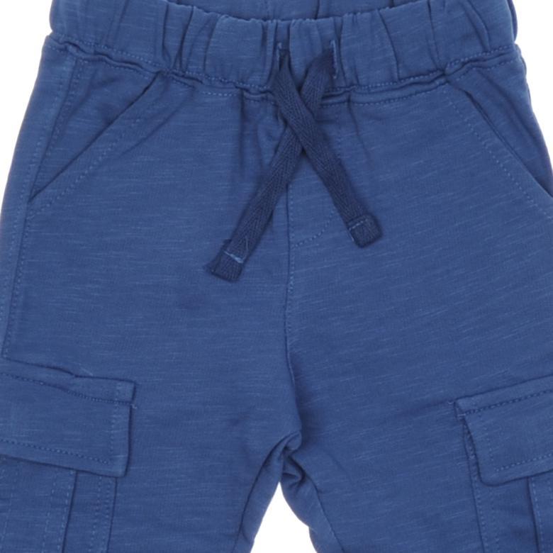 Erkek Bebek Örme Pantolon 1811197100