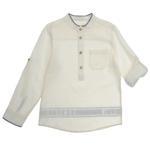 Erkek Çocuk Uzun Kollu Gömlek 1811211100