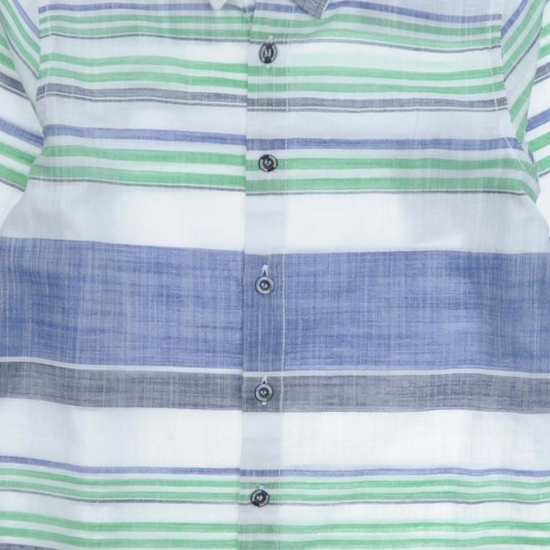 Erkek Çocuk Uzun Kollu Gömlek 1811214100