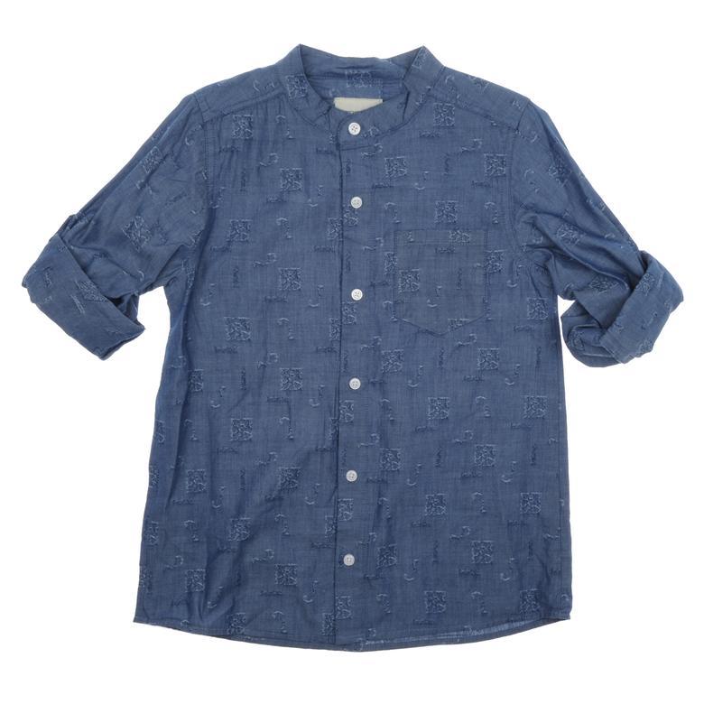 Uzun Kollu Gömlek 1811215100