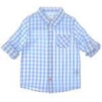 Erkek Çocuk Uzun Kollu Gömlek 1811254100