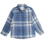 Erkek Çocuk Uzun Kollu Gömlek 1811260100