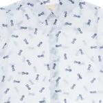 Erkek Çocuk Kısa Kollu Gömlek 1811261100