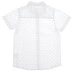 Erkek Çocuk Kısa Kollu Gömlek 1811257100