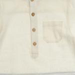 Erkek Çocuk Uzun Kollu Gömlek 1811269100