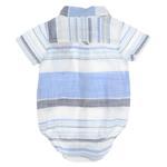 Erkek Bebek Body Gömlek 1811270100
