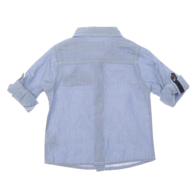 Uzun Kollu Gömlek 1811284100