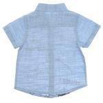 Erkek Bebek Kısa Kollu Gömlek 1811292100