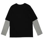 Erkek Çocuk Uzun Kollu T-shirt 1811600100