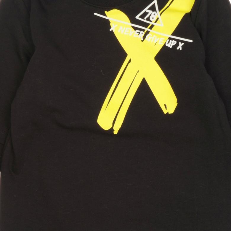 Uzun Kollu T-shirt 1811650100