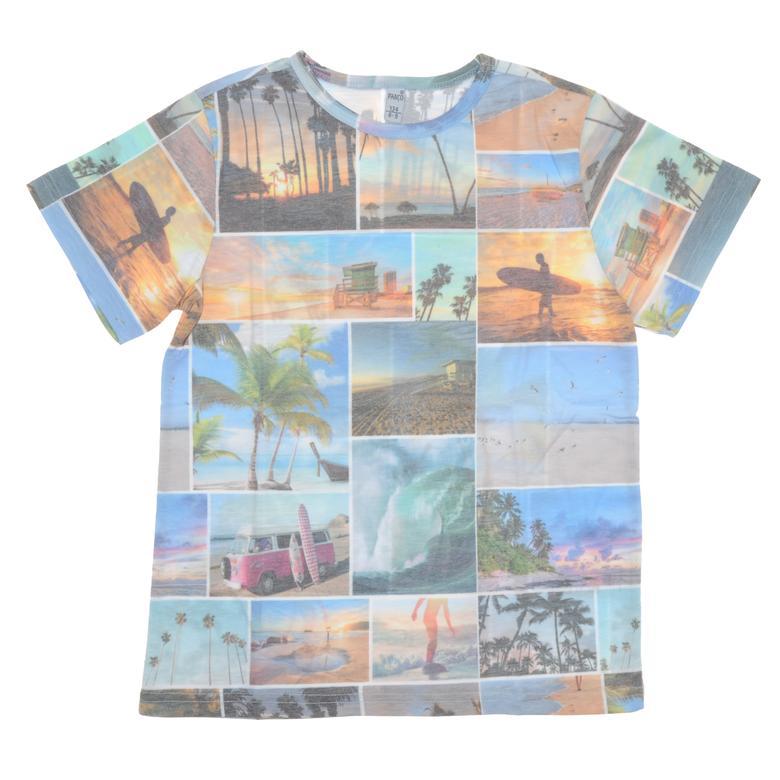 Erkek Çocuk T-Shirt 1811723100