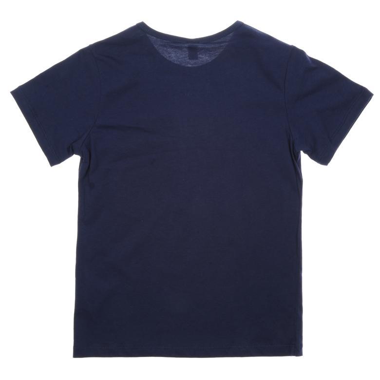 Erkek Çocuk T-Shirt 1811720100