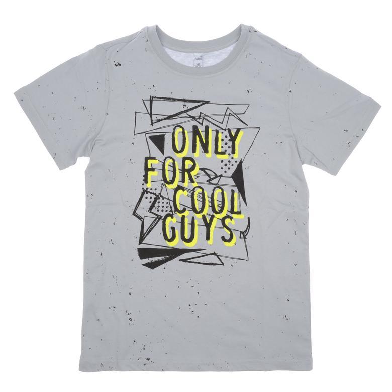 Erkek Çocuk T-Shirt 1811728100