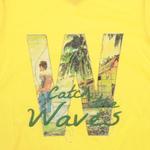V Yaka T-Shirt 1811738100