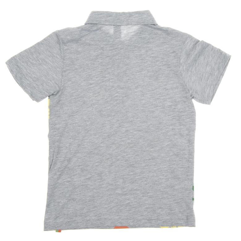 Yakalı T-Shirt 1811743100