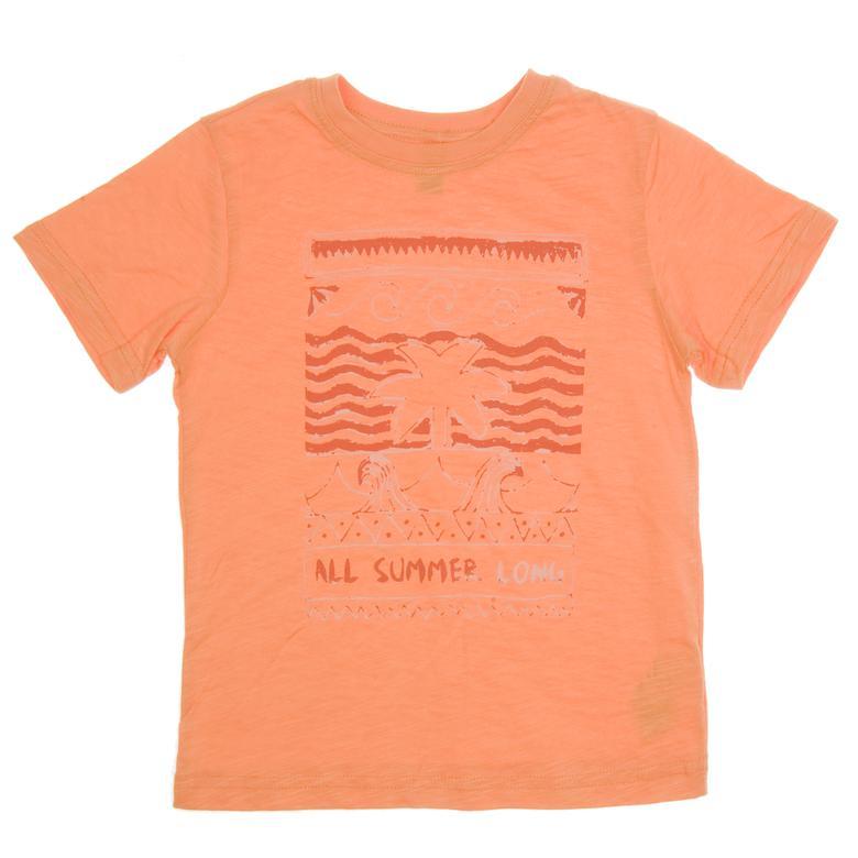 Erkek Çocuk T-Shirt 1811744100