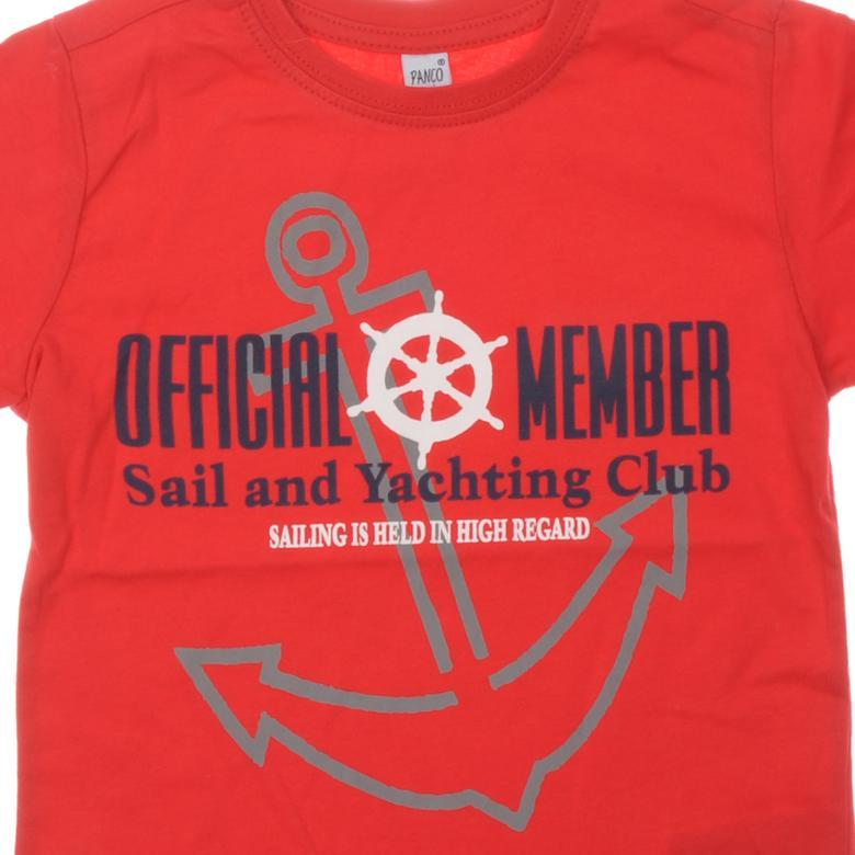 Erkek Çocuk T-Shirt 1811745100