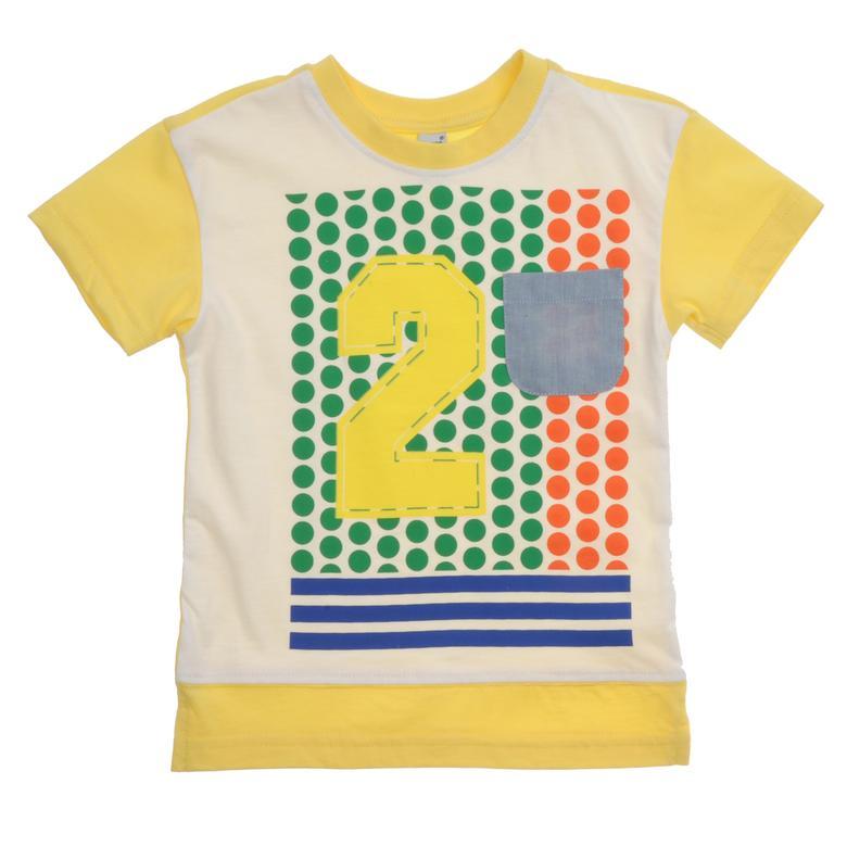 Erkek Çocuk T-Shirt 1811746100