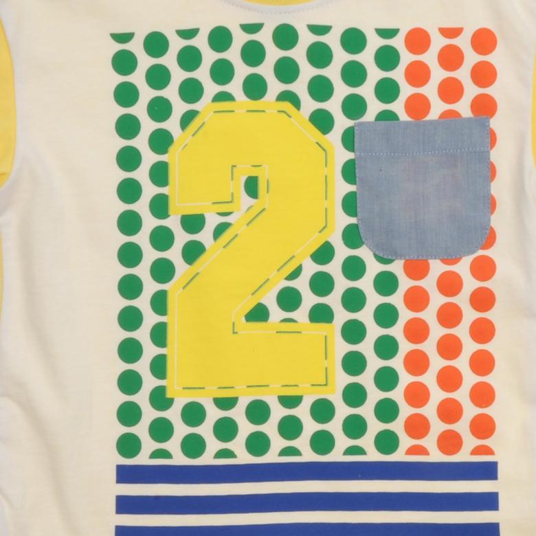 T-Shirt 1811746100