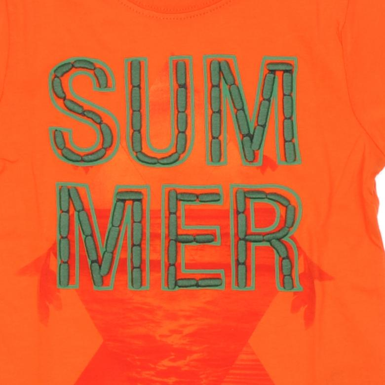 Erkek Çocuk T-Shirt 1811754100