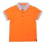 Erkek Çocuk Yakalı T-Shirt 1811758100