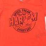 Erkek Çocuk V Yaka T-Shirt