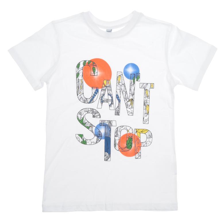 Erkek Çocuk T-Shirt 1811767100