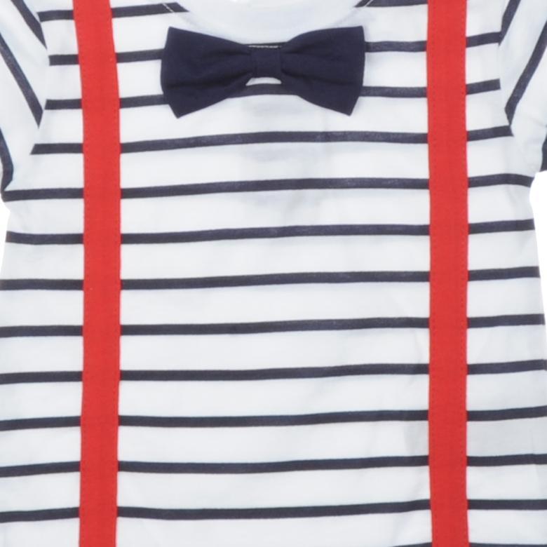Erkek Bebek T-Shirt 1811780100