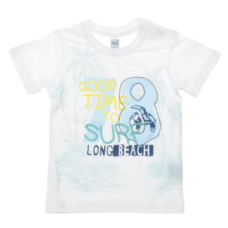 Erkek Bebek T-Shirt 1811786100