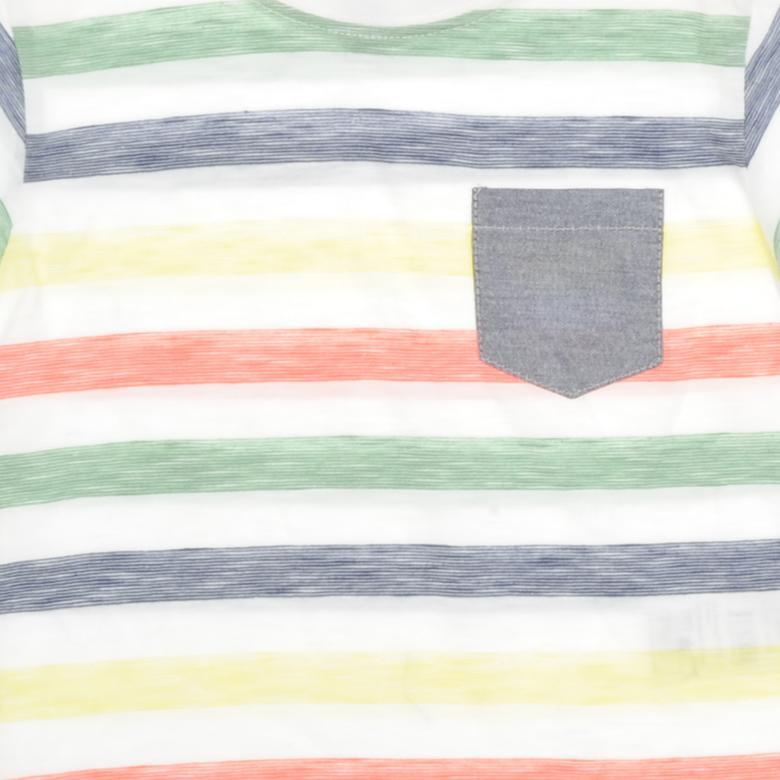 Erkek Bebek T-Shirt 1811794100
