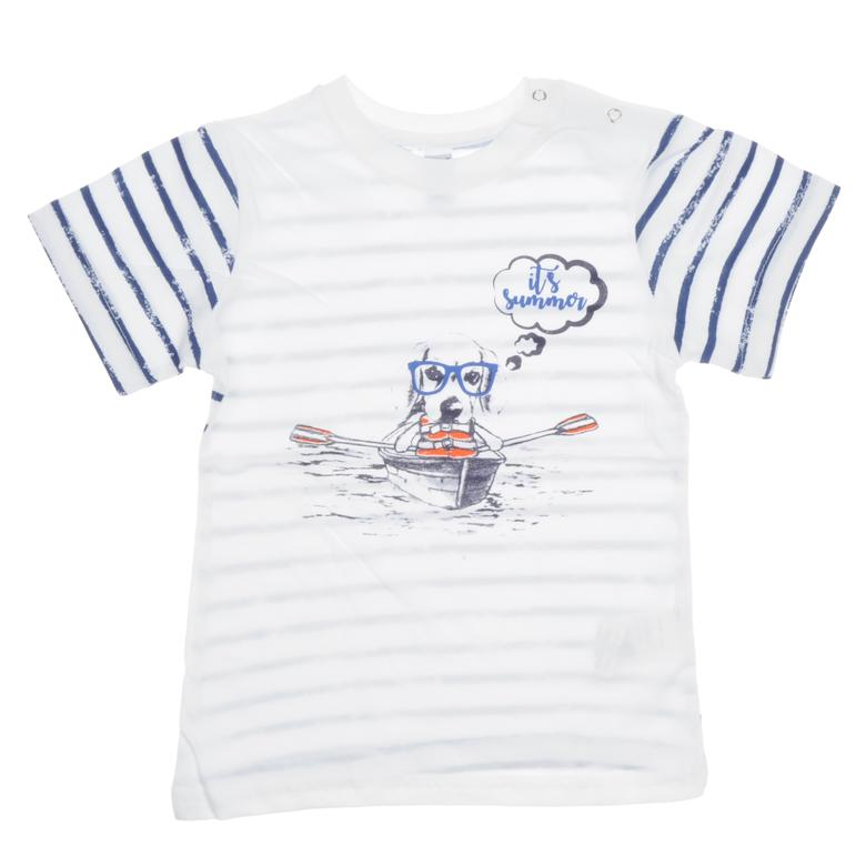 Erkek Bebek T-Shirt 1811799100